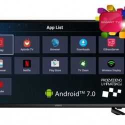 TV LCD 43S60T2S2SM ANDROID