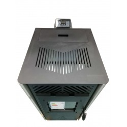 KAMIN NA PELETE SM SIMPLE 10  ( 3-10 kw )