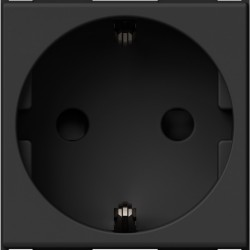Vtičnica Modul 2M STB 17658 VM10SB