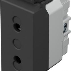 Vtičnica Modul 2P 1M STB 17687 VM20SB