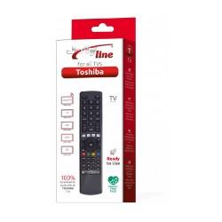 Daljinski upravljalnik za TV Toshiba - Jolly line