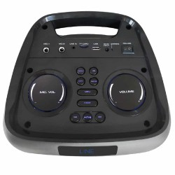 Zvočnik karaoke EXPLORE XP8814 Effect