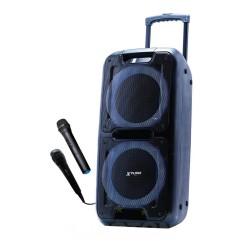 Zvočnik karaoke EXPLORE XP8818 Dualit2