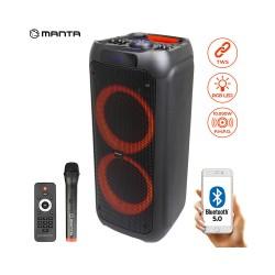 Zvočnik karaoke MANTA SPK5310 PRO