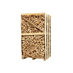 Bukova drva na paleti