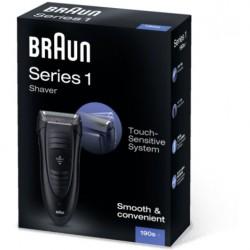 Braun brivnik Series 1-190