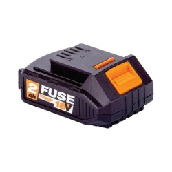 Akumulator fuse 18V/2.0Ah 056370 Villager