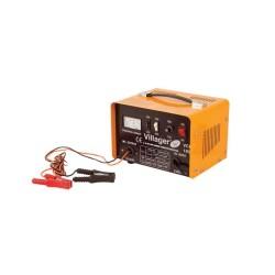 Polnilnik akumulatorski VCB18S 12/24V 016432 Villager