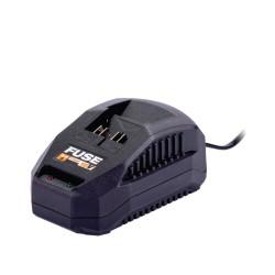 Polnilnik akumulatorski fuse 18V 056373 Villager
