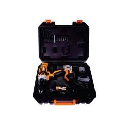 Vrtalnik akumulatorski fuse VLP5220-2BS 056356 Villager