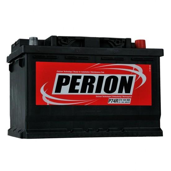 Akumulator Perion 12V 95Ah