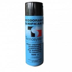 Sprej za klime Tecno systemi, dezinfekcijski deodorant