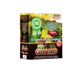 Bioguano fruit&grass 3kg