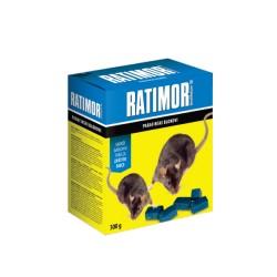 Ratimor brodi pb parafin.blok 5/300g