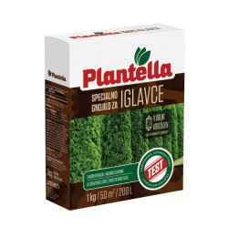 Plantella specialno gnojilo 1kg za iglavce