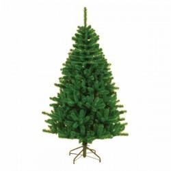 Novoletna smreka jelka 230cm zelena