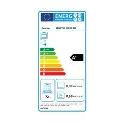 Vgradna pečica electrolux EOD6P71X