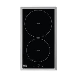 Indukcijska kuhalna plošča Beko HDMI32400DTX