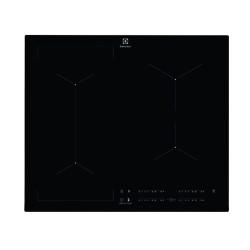 Steklokeramična kuhalna plošča Elektrolux EHF6547FXK