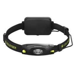 Baterijska svetilka Led Lenser NEO4 - črna