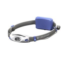 Baterijska svetilka Led Lenser NEO4 - modra