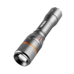 Baterijska svetilka NEBO Davinci 1000 - polnilna