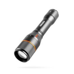 Baterijska svetilka NEBO Davinci 1500 - polnilna