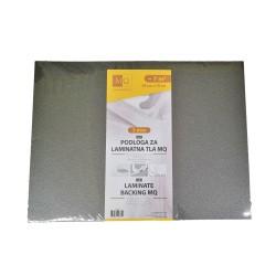 Plošča izolacijska laminat 3mm