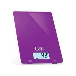 Kuhinjska tehtnica T-6400-12 vijolična Lafe