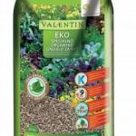 Semena, gnojila in zemlja