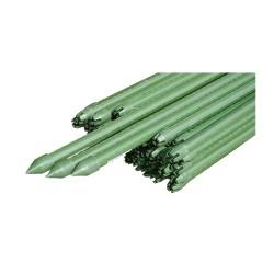 Palica PVC zelena 150cm Vidral