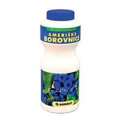 Gnojilo za borovnice Agrolit