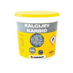 Karbid kalcijev 25-50mm