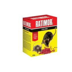 Ratimor+ žv žitna vaba 150g