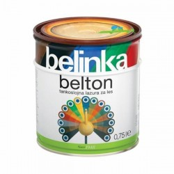 Belton 98 rdeč 0,75 l