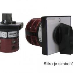 GREBENASTO STIKALO 4G 40-10 PK