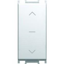 Tipkalo modul za žaluzije MO ES 15434  SM61ES