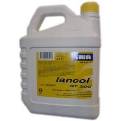 Olje za verigo lancol ST200 4 l Ina