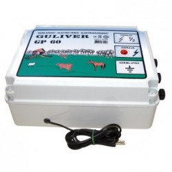 Pastir električni GP 60