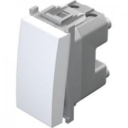 Stikalo Modul križno belo SM70PW