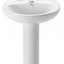 Umivalnik beli 450 Inker